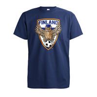 HUUHKAJA FINLAND  T-paita/Aikuisten