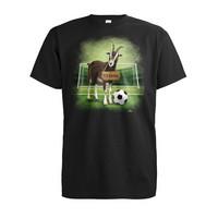 TEEMU PUKKI  T-paita/Aikuisten