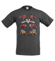 VALMET T-paita/Aikuisten