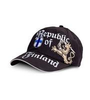 REPUBLIC OF FINLAND Lippis