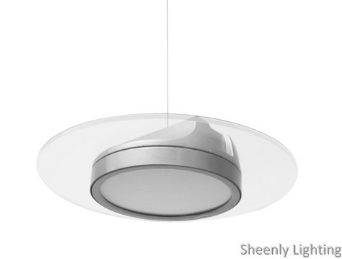 LED-valaisin LILY 26 W, 2600 lm, 380 mm