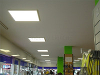 LED Paneeli ECO2, 50W, 600x600 mm
