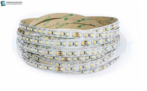 CCT-LED-nauha 5m (9.6 W/m), SMD3528, 24V