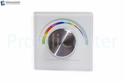 RGB-LED-valonsäädin