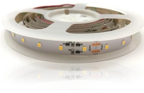 LED-nauha, vakiovirta, 20m (8.5 W/m) 24V