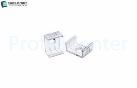 Alumiiniprofiilin ALU011 kiinnike