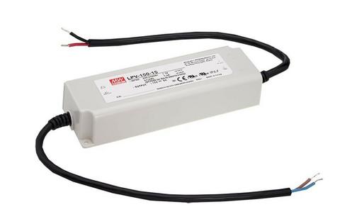 Mean Well LED Virtalähde 12VDC 150W