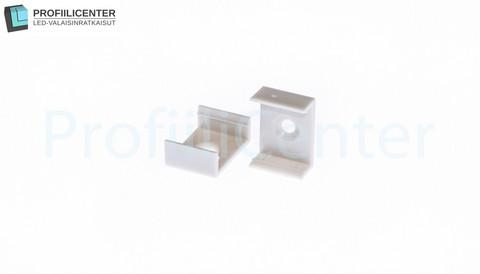 Alumiiniprofiilin ALU013 kiinnike