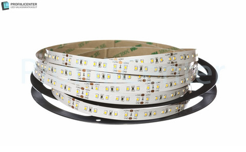 LED-nauha 5m (9.6 W/m) lämminvalk., 24V (CRI90)