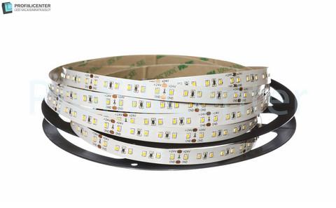 LED-nauha 5m (9.6 W/m) neutr.valk., 24V (CRI90)