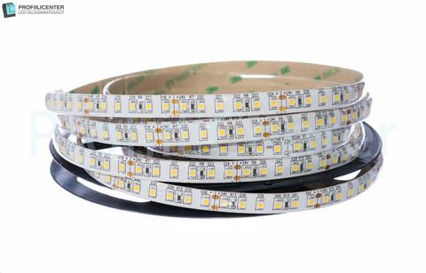 LED-nauha 5m (9.6 W/m) lämminvalk., 24V IP65