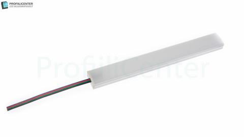 LED-RGB-valolista 80 cm