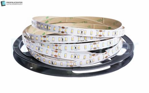 LED-nauha 5m (12 W/m) lämminvalk., 24V