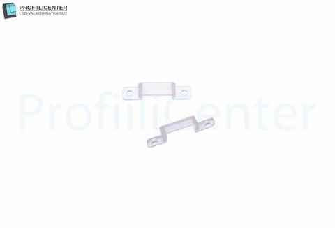LED-nauhan kiinnike (12 mm)