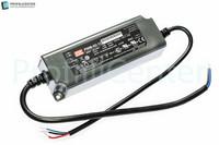 Himmennettävä Mean Well LED Virtalähde 12VDC 60W