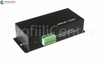 RGB DMX512-ohjain 3CH 4A (DIP)