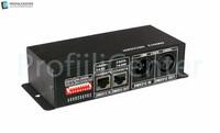 RGB DMX512-ohjain 3CH 8A (DIP)