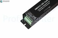 RGB DMX512-ohjain 3CH 4A (DIG.)