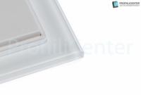 LED-seinäpainike 1-kan.