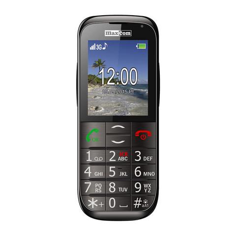 Maxcom Comfort MM721 3G tutulla