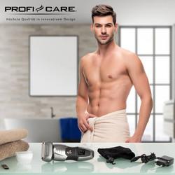 Profi Care PC-HR 3012 Ladattava partakone