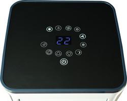 Clatronic CL3716 Smart Life ilmastointilaite matkapuhelin etäohjauksella 9000 BTU