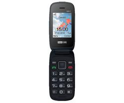Maxcom MM817 simpukka matkapuhelin