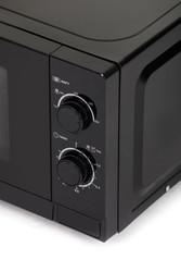 Sharp R200BKW mikroaaltouuni, 800W