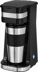 Clatronic KA3733 1-kupin kahvinkeitin termosmukilla UUTUUS 01/2021!