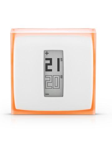 NETATMO by Atlantic  - Älykäs termostaatti