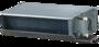 Puhallinkonvektori Kanavamalli, ESP 30 pa, 7,50 / 11,00 kW