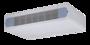 Puhallinkonvektori Lattiamalli / Kattopintamalli. 2-putkinen CH-FFC050K2 jäähdytys / lämmityskäyttöön Teho 4,85 / 6,98 kW