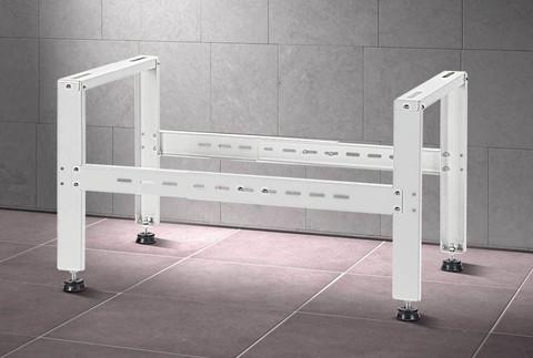 Maateline SP-740 W420 x H400 mm, 200kg