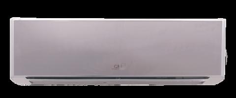 Ilmalämpöpumppu C&H Continental Supreme series HARMAA 09