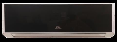 Ilmalämpöpumppu C&H Continental Supreme series MUSTA 12