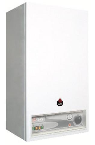 Sähkökattila 36 kW seinämalli