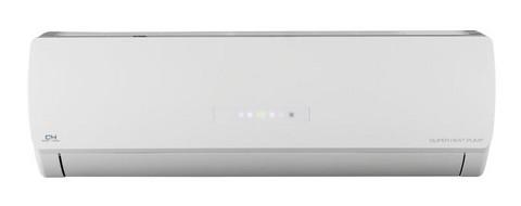 Ilmalämpöpumppu Cooper&Hunter ICY II Wi-Fi 09 lämmittää ja jäähdyttää