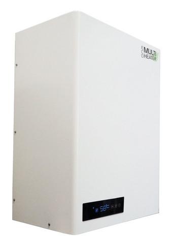 Multiheater ECO 18 lämpöpumppu