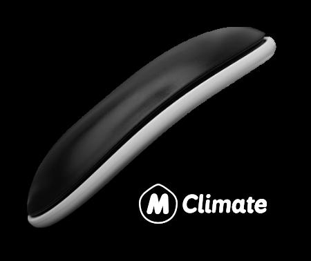 Käyttöohje: Kuinka nollaan M Climate Wi-Fi etäohjaimen