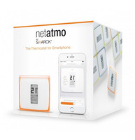 NETATMO by Atlantic  - Älykäs termostaatti