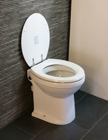 Tecma Prestige 45 WC-istuin silppuripumpulla