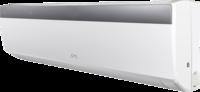 Ilmalämpöpumppu Cooper&Hunter ICY III Wi-Fi 09 lämmittää ja jäähdyttää