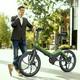 Sähköpolkupyörä MS Energy e-Bike i10