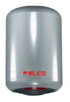 Lämminvesivaraaja ELCO Duro Glass 10 litraa pystymalli