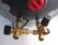 Lämminvesivaraaja ELCO Titan 120 litraa vaakamalli (saunamalli)