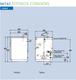 Kaasukondenssikattila Atlantic Effinox Condens 5024