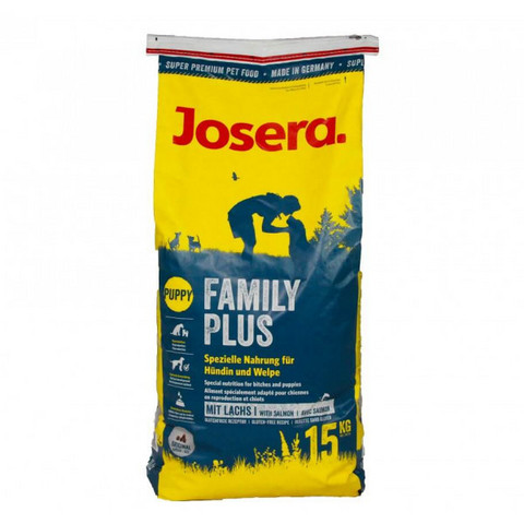 Josera Family Plus (30/22) 15Kg