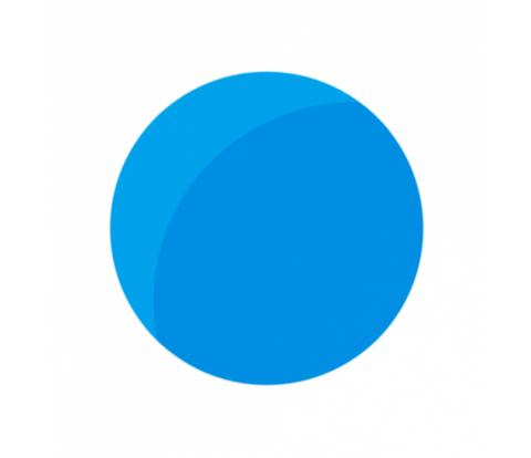Sininen vesiliukoinen väri (MP) 30 ml