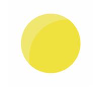 Keltainen vesiliukoinen väri (MP) 30 ml