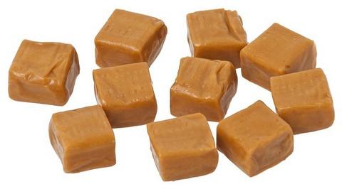 Karamelli-aromiöljy 10 ml